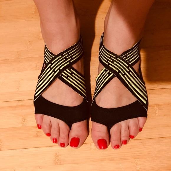Nike Shoes Studio Wrap Yoga Training Poshmark
